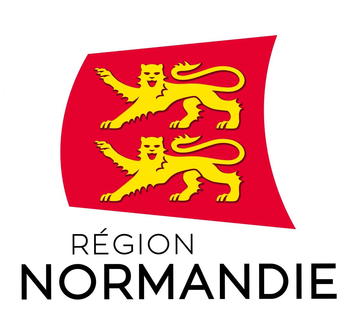 Conseil régional Normandie